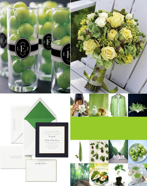 Black, White, and Green again - Elizabeth Anne Designs: The ...