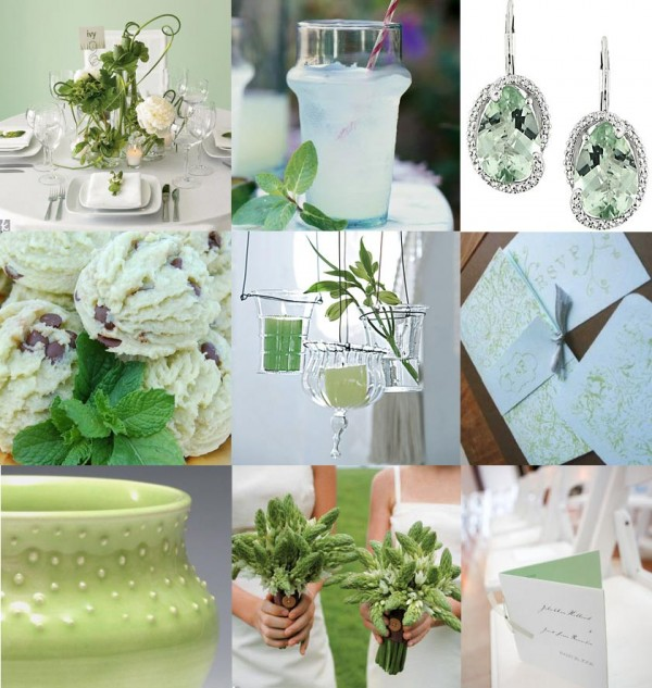 Mint-Green-Ice-Blue-Wedding-Inspiration-Board