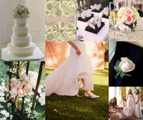 Pink-Green-Garden-Wedding