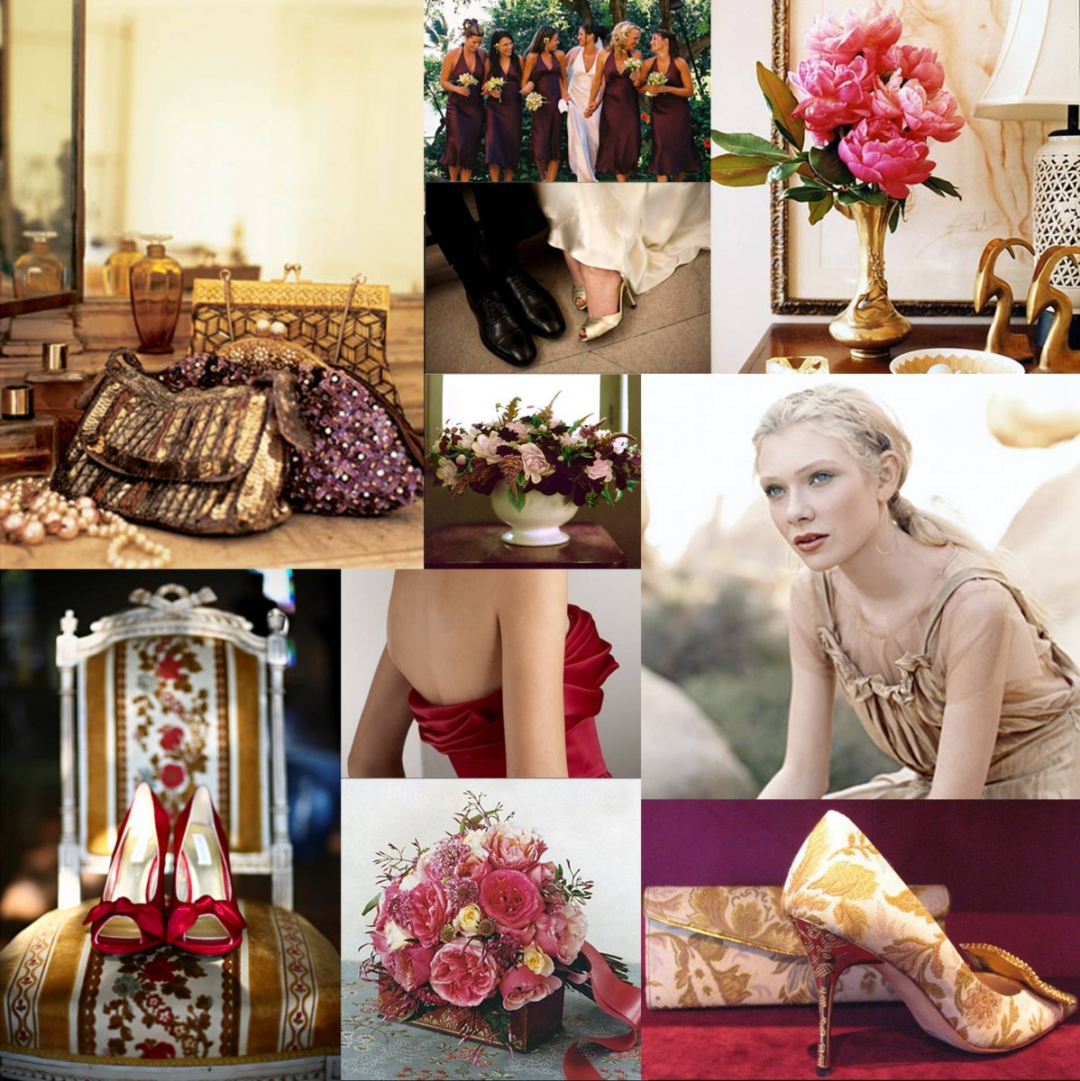 Guam style wedding