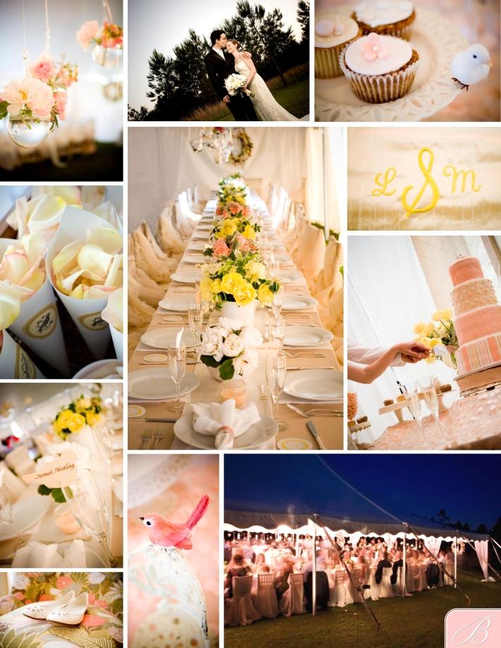 Southern Wedding Style Elizabeth Anne Designs The Wedding Blog