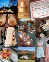 orange-brown-aqua-wedding-inspiration-board1