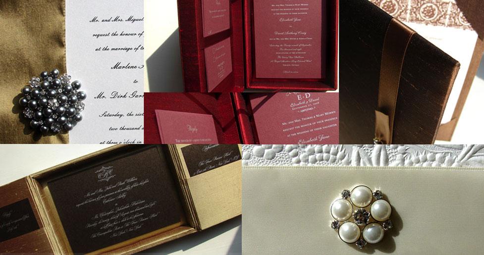 bella invites couture wedding invitations