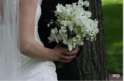 alissa bouquet detail