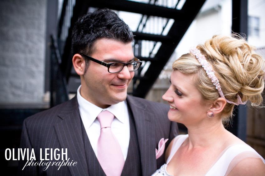 princess wedding blog dress pink chicago