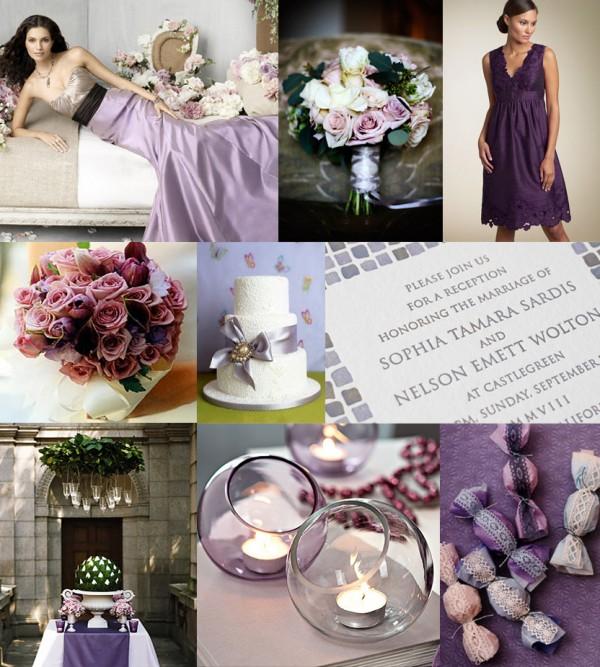lilac-aubergine-platinum-wedding-inspiration
