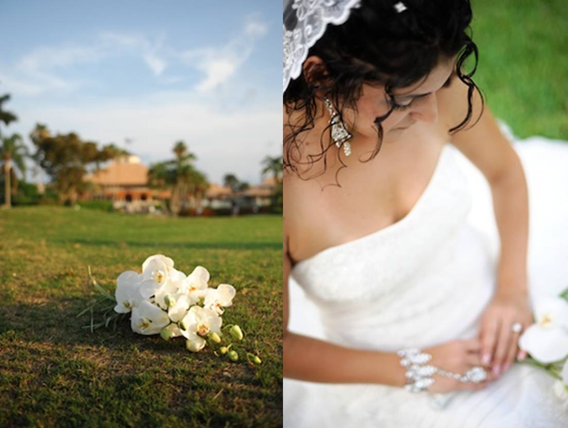 doral golf resort wedding