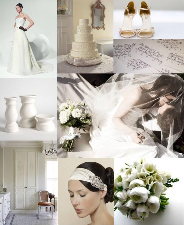 Chic-White-Wedding-Inspiration