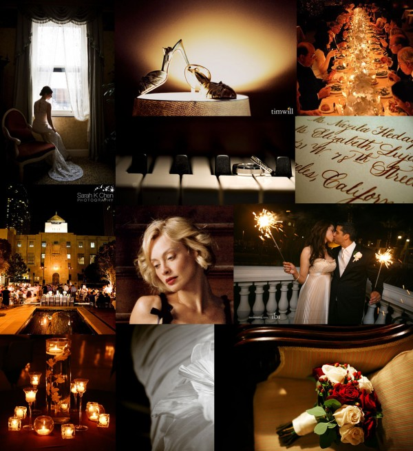 Dark-Elegant-Red-Black-Wedding-Inspiration