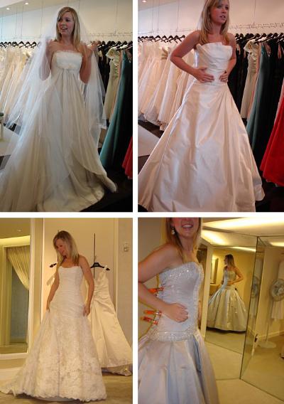 wedding dress shopping in dallas