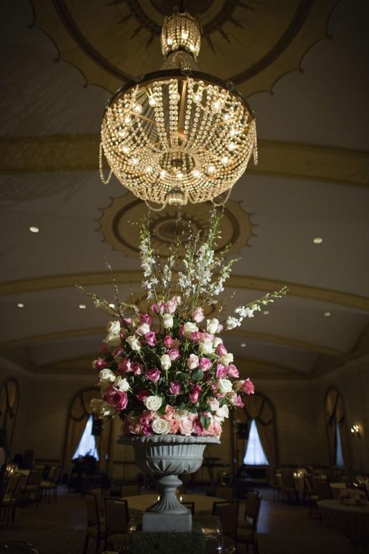 erin entry floral