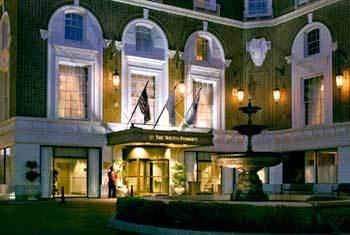 westin poinsett hotel