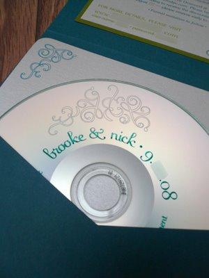 gocco cd