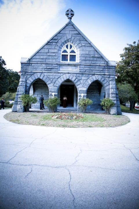rosehill ceremony chapel wedding