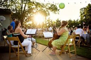 musicians-backyard-wedding