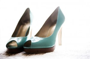 turquoise-shoes