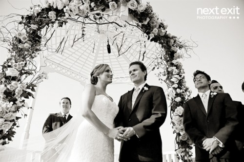 La-Venta-Inn-Wedding-Ceremony