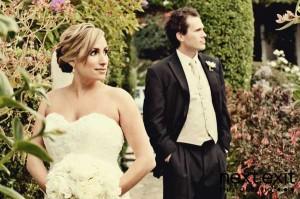 Los Angeles Wedding Photography Next Exit