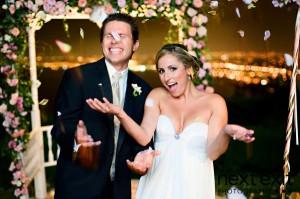 Los Angeles Wedding Portraits Next Exit