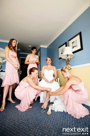 Pink-Bridesmaids-Dresses-2