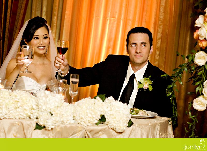 Hydrangea Wedding Centerpieces. I love this wedding on so