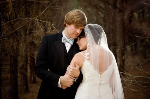 Almasy Photography Wedding Portrait