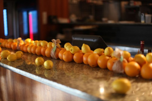 bar-lined-with-oranges-and-lemons