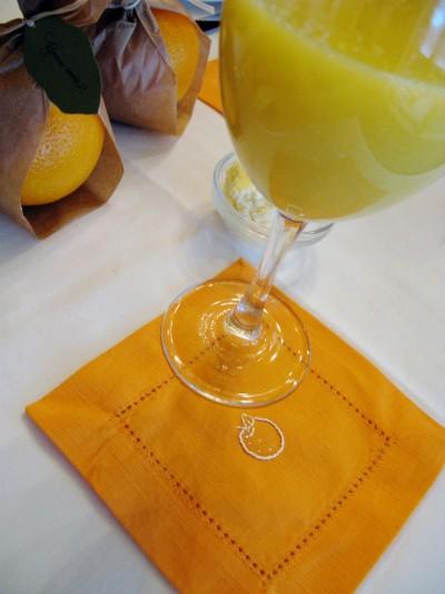 orange-hand-embroidered-on-hemstitch-cocktail-napkin