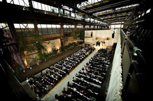 philadelphia-urban-outfitters-warehouse-wedding-ceremony