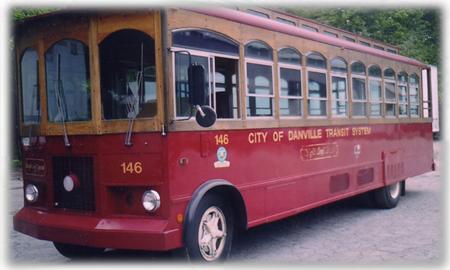 atlanta trolley