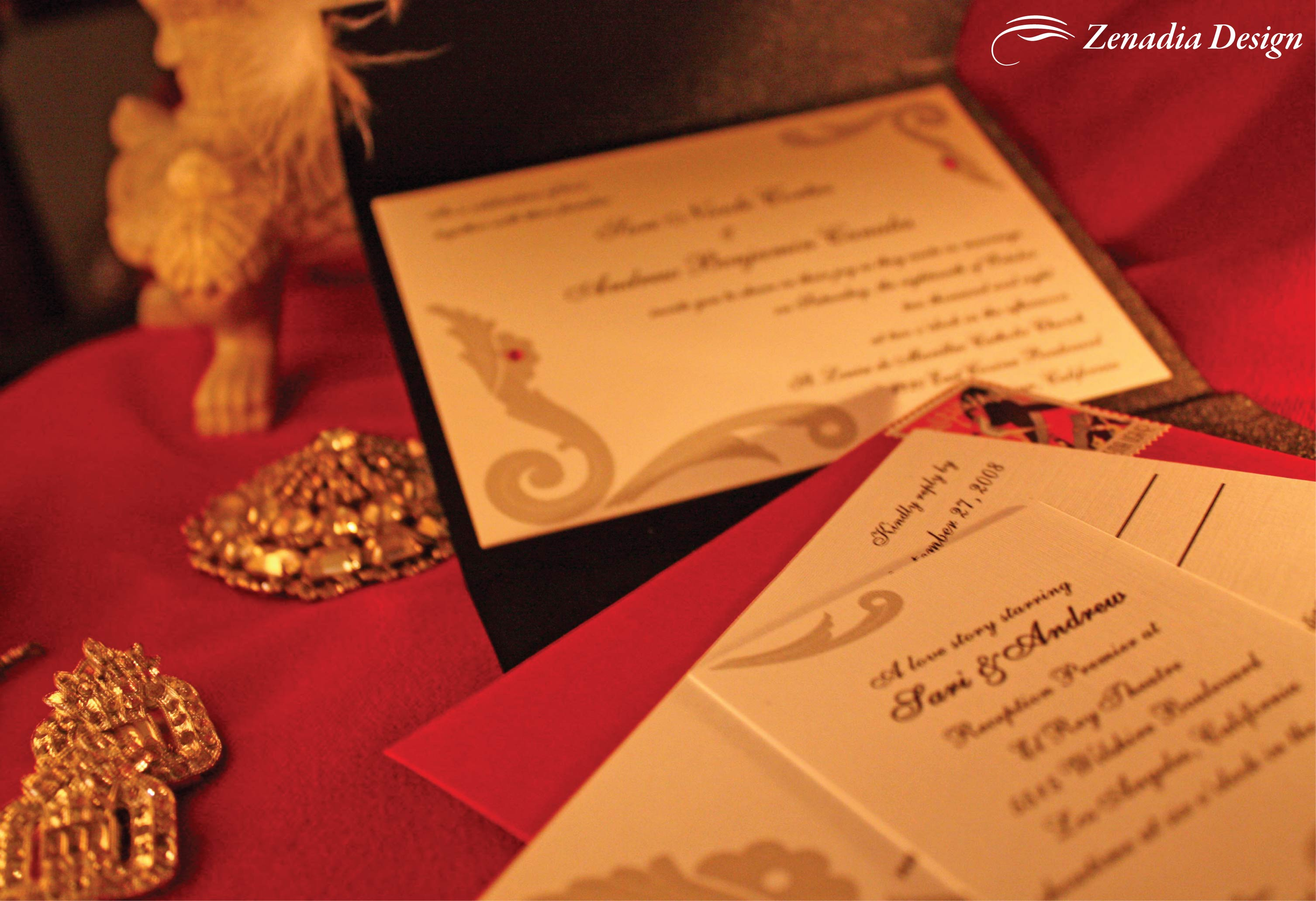Your Wedding Style on Paper, part II - Elizabeth Anne Designs: The ...