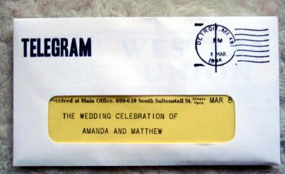 telegram program