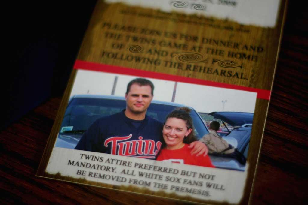 DIY Entry 18 Baseball Ticket Invites Elizabeth Anne Designs The