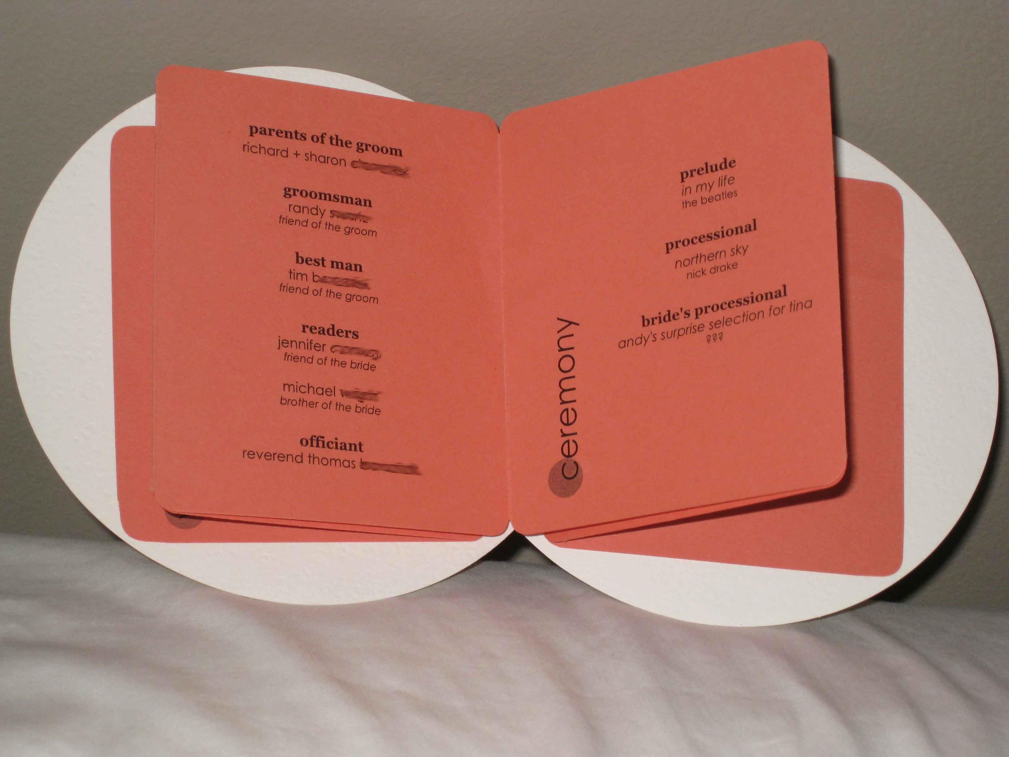 DIY Entry Summary - Elizabeth Anne Designs: The Wedding Blog