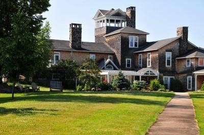 hart house inn