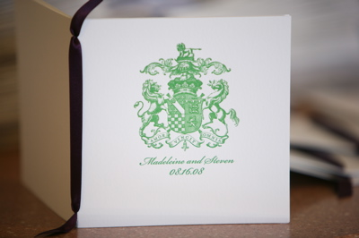 letterpress programs