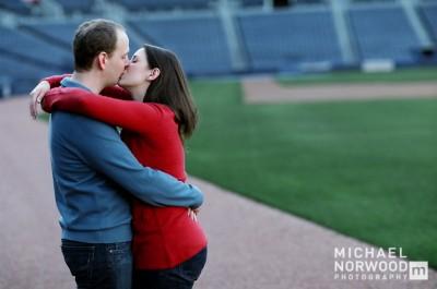 kiss-at-turner-field
