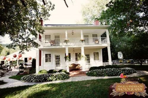 Cedarwood Nashville TN