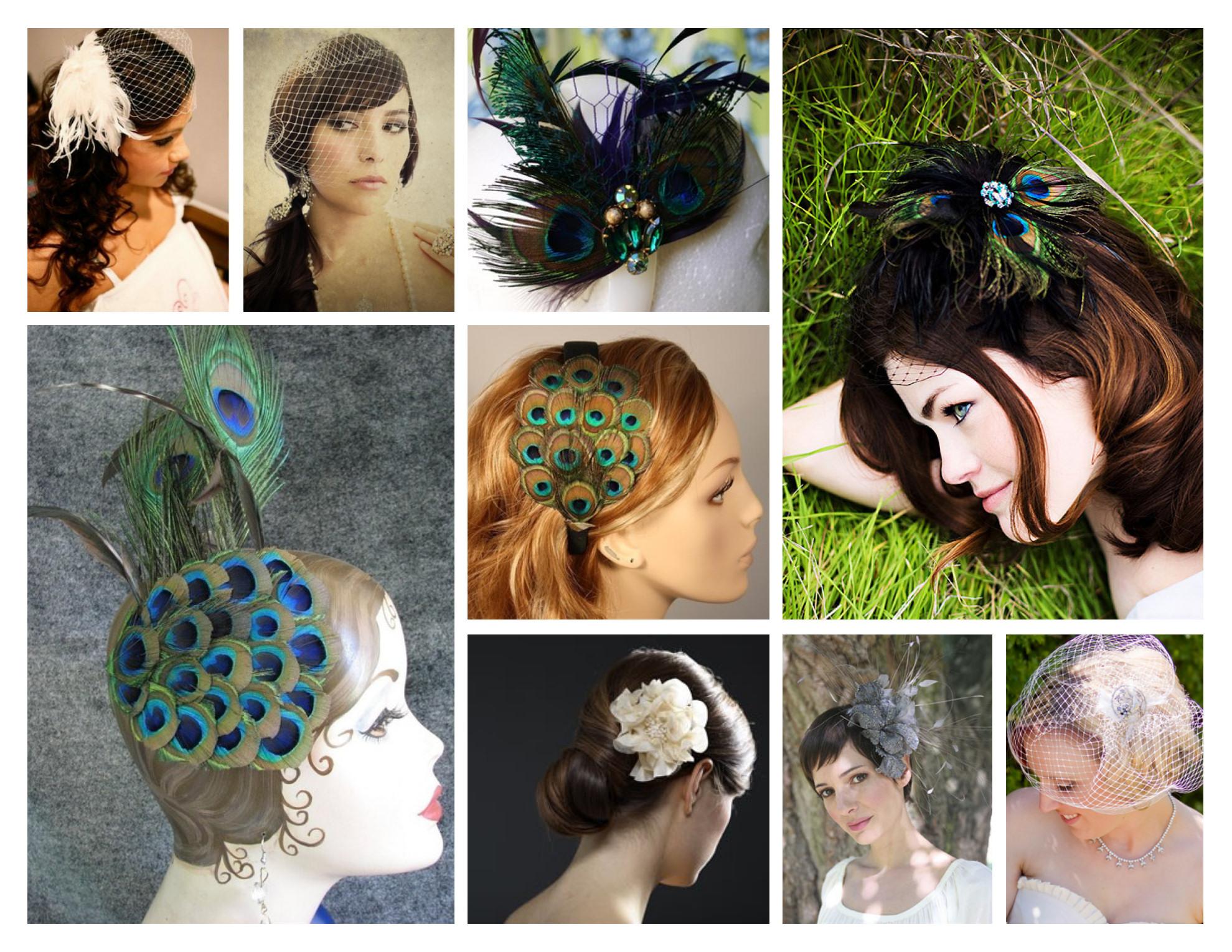 hair-and-headpiece