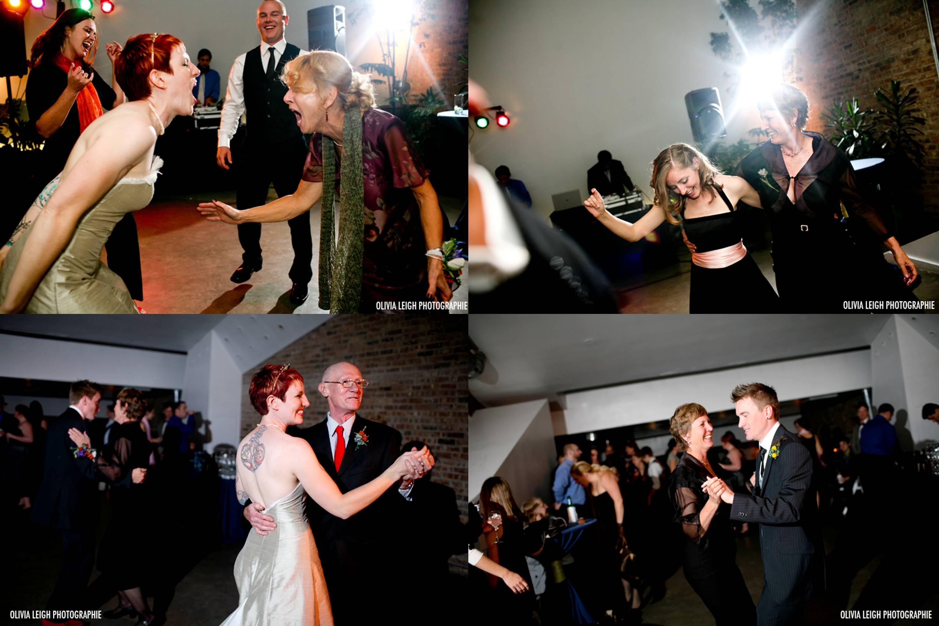 chicago a new leaf wedding