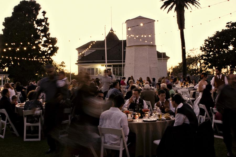 huntington beach newland barn wedding