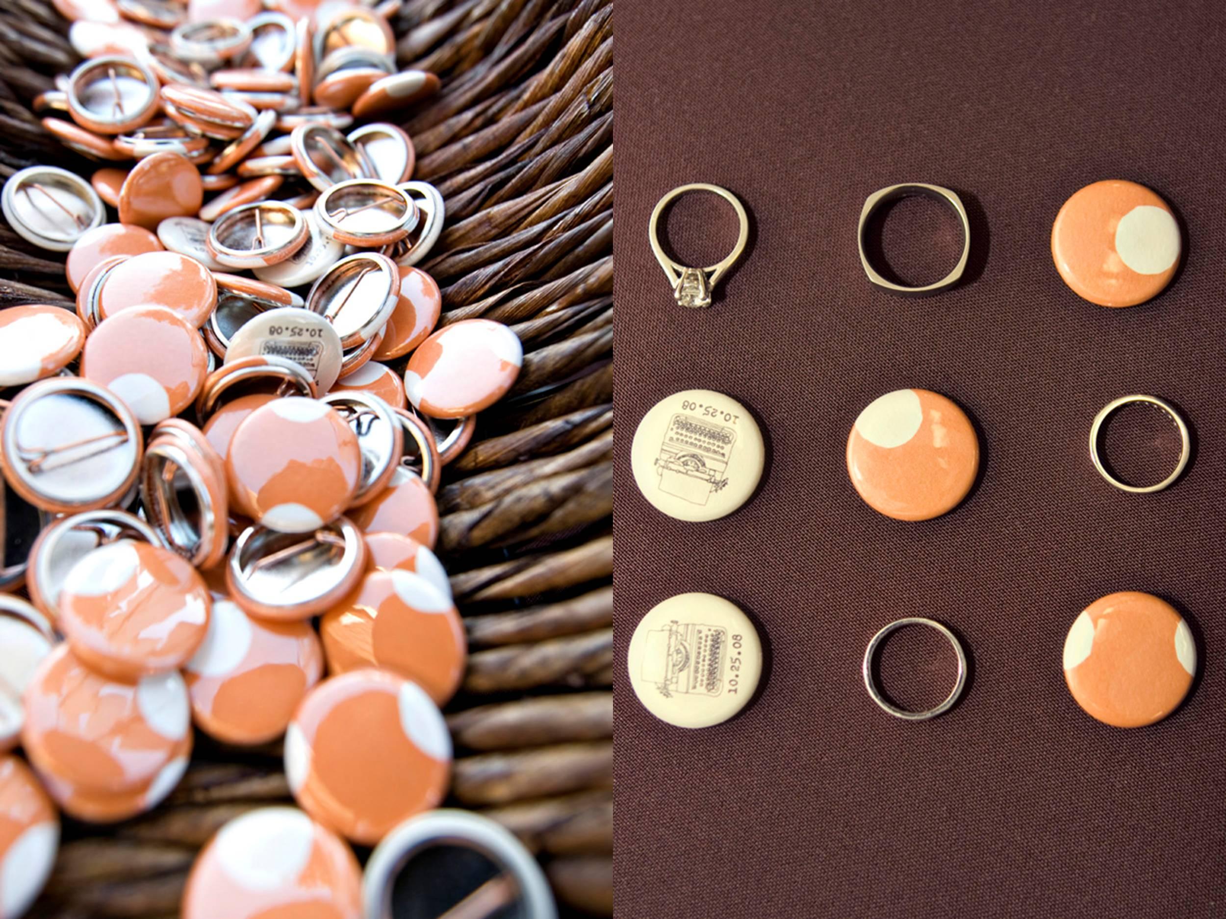 diy buttons wedding button maker