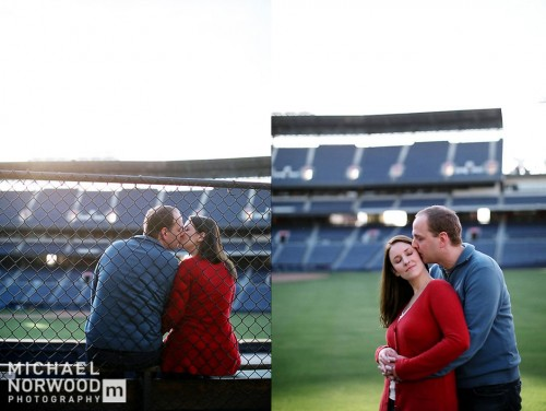 turner-field-engagement-photos