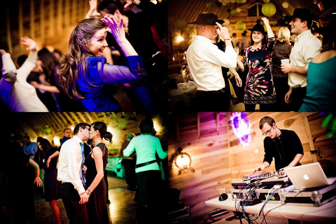 Real Weddings Clay Tiffany Elizabeth Anne Designs The Barn Wedding Reception R2serverfo Choice Image