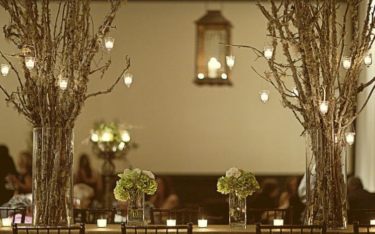 branch-centerpiece - Elizabeth Anne Designs: The Wedding Blog