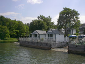 cabins-from-dock