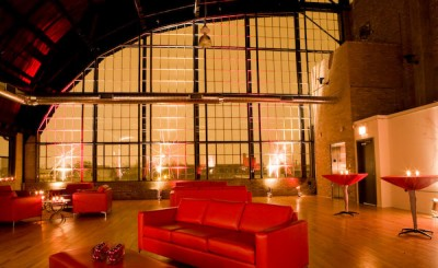The Atrium (3rd floor)
