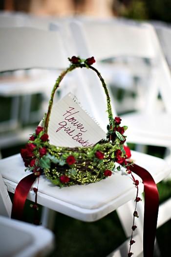 diy-flower-girl-basket