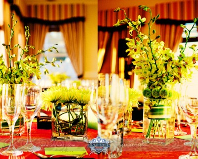green-and-orange-wedding-tablescape
