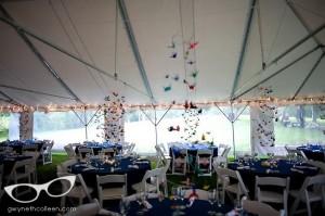 reception-tent-setup